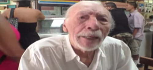 Muere el veterano nacionalista Gilberto Gerena...