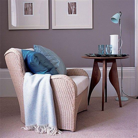 zart lila | wohnen – farbinspiration | pinterest | wohnzimer, deko, Hause ideen