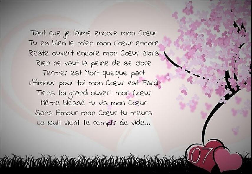 Lettres Damour Lettre Amour Poesie D Amour Et Lettre A