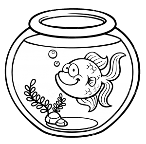 999 Fish Clipart Black And White Free Download Cloud Clipart Fish Clipart Clipart Black And White Fish Sketch