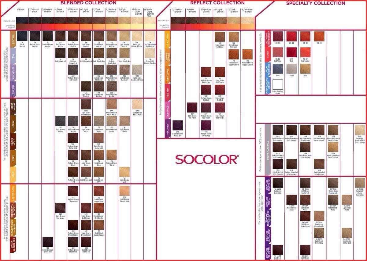 Matrix Socolor Chart Matrix Socolor Chart 123457 Matrix Socolor Color Chart Hair In 2018 Pint Matrix Hair Color Matrix Hair Color Chart Hair Color Chart