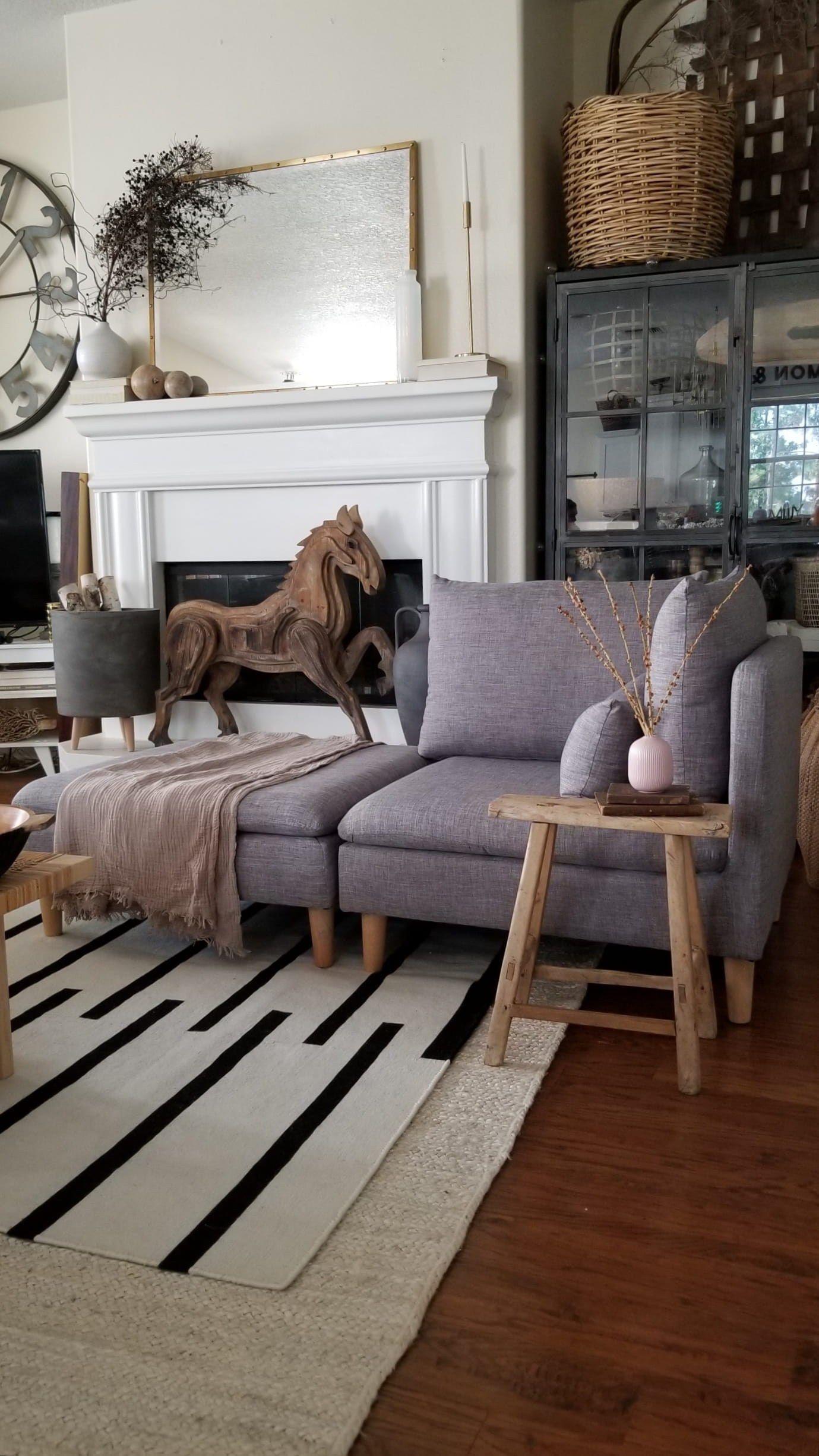 Cozy And Modern Living Room Design Living Room Modern