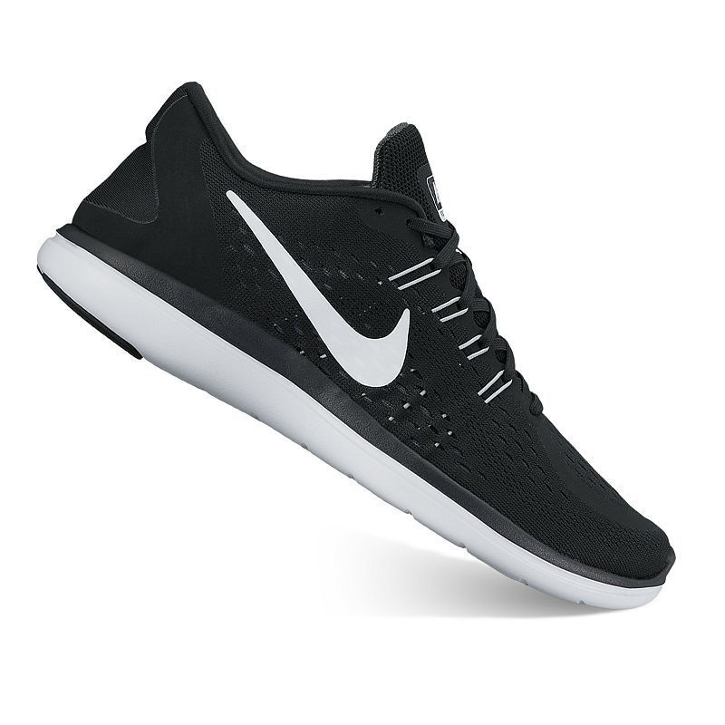 Running Rn 2017 2019 Shoes Women's Flex Nike Products Black In wqgOCO