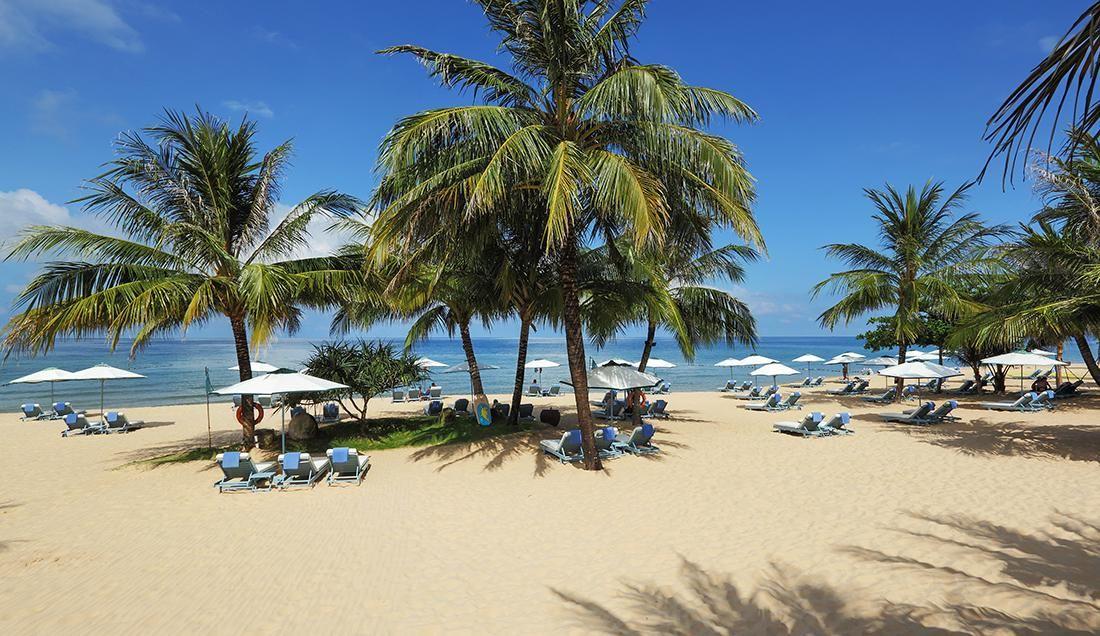 Beach Vietnam Hotel And Luxury