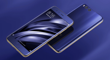 How The Xiaomi Mi 6 Phone Supports Qualcomm Quick Charge With The Atomi Power Tower Plus Xiaomi Smartphone Top Smartphones