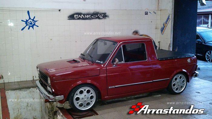 Resultado De Imagem Para Fiat 147 Pick Up Com Imagens Carros