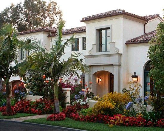 Find Mediterranean Homes And Mediterranean Decor Online Mediterranean Homes Spanish Style Homes Spanish House