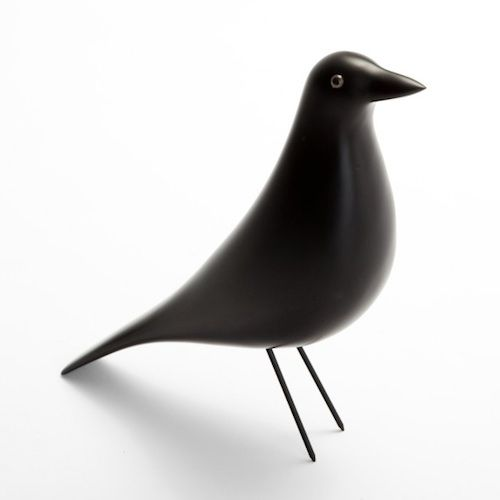 Eames House Bird by Vitra Sculpture animaux, Accessoires