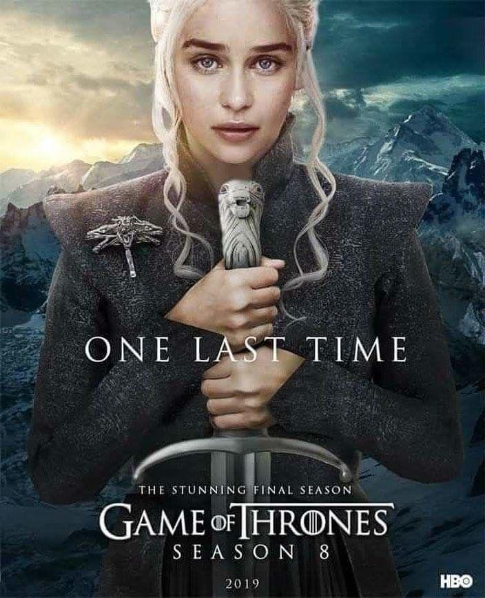 مسلسل Game Of Thrones الموسم الثامن الحلقة 1 الاولى مترجمة Game Of Thrones Poster Hbo Got Memes