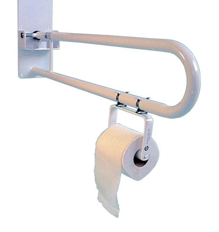 paper holder clip