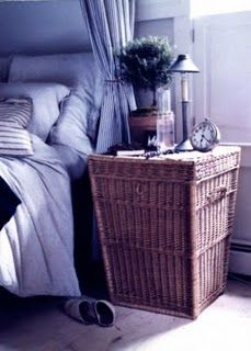 Awesome Tall Thin Bedside Tables