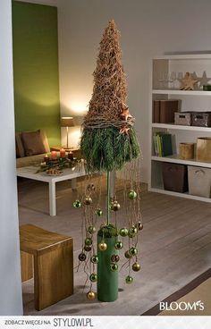 bildergalerie bloom 39 s deko ideen mit blumen und p weihnachten baum mit kugeln. Black Bedroom Furniture Sets. Home Design Ideas