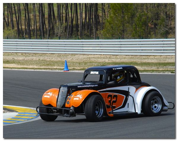 stage de pilotage legend car | Legend race cars | Motorcycle