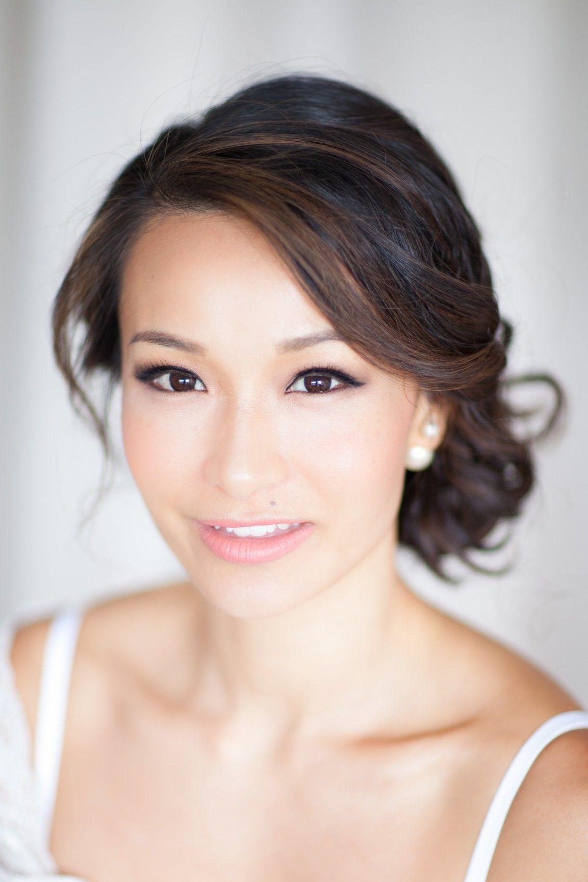 Hong Kong Wedding Makeup Artist