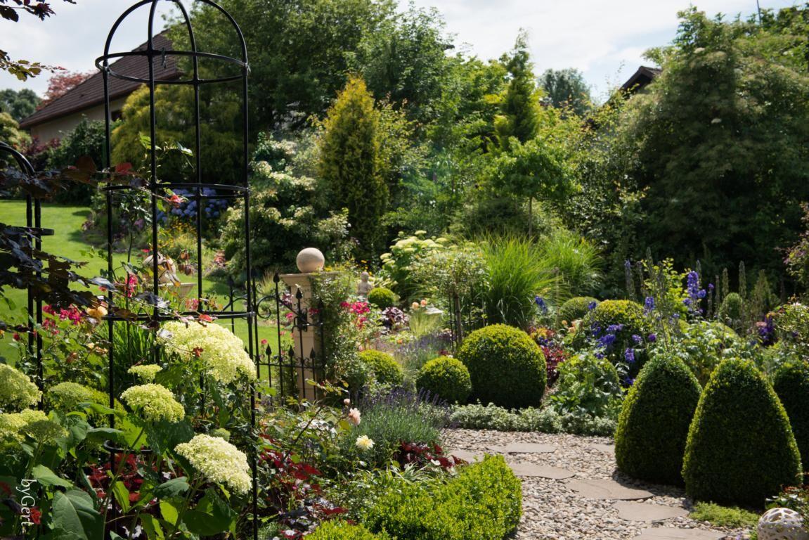 Pin von Edeltraud Richter auf Garten | Garden gates ...