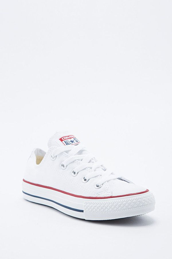 Air Force 1 07 Lx Baskets Basses Converse Chuck Taylor Low Trainers In White Chuck Taylors Converse Chuck Taylor Converse