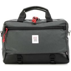 Photo of Topo Designs Commuter Briefcase Aktentasche 15″ grau/schwarz Topo Designs