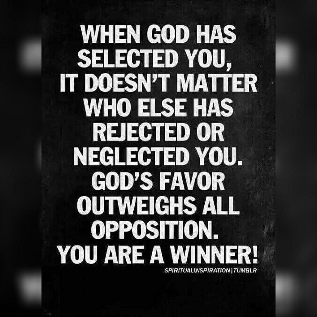 I Am A Winner God Sunday Gods Favor Quotes About God Shame Quotes