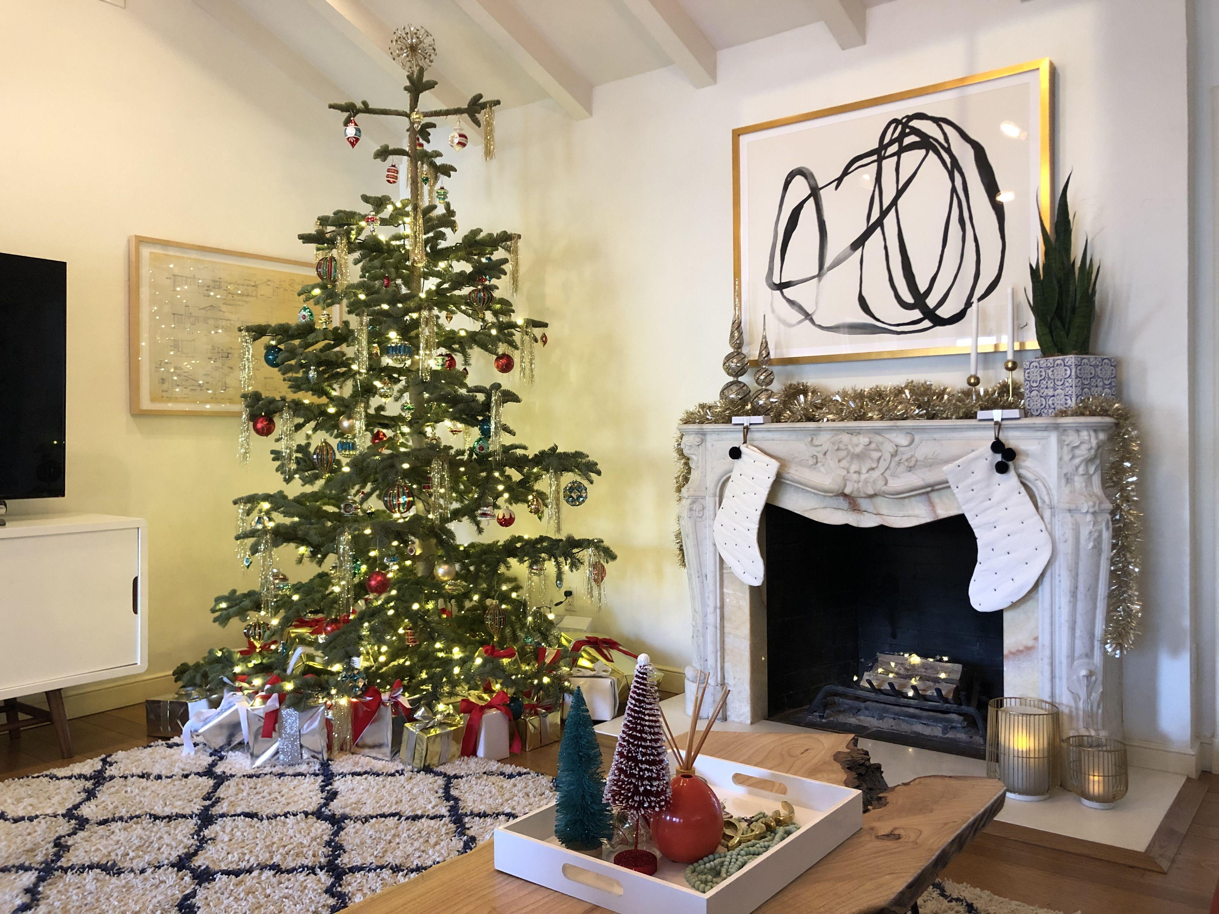 Mid Mod Christmas Decorations Mid Century Modern Christmas Unique Christmas Decorations Modern Christmas Tree