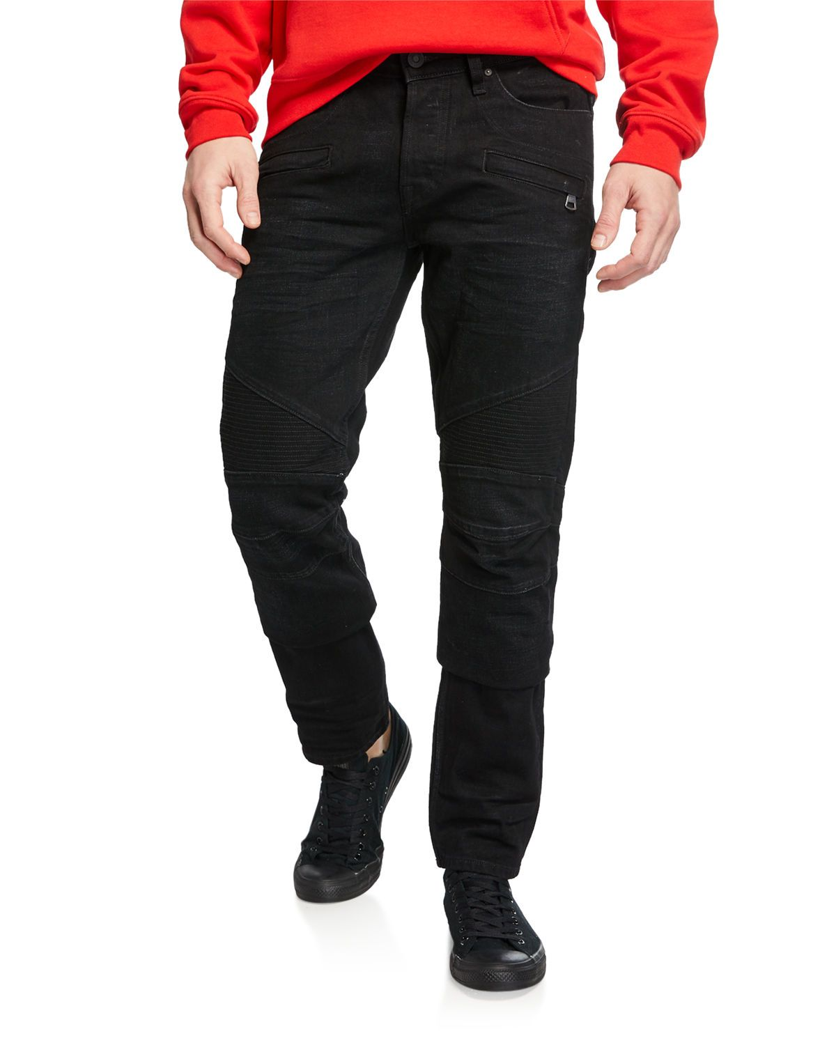 1f4c010b1d5 HUDSON MEN'S THE BLINDER BIKER JEANS. #hudson #cloth | Hudson in ...