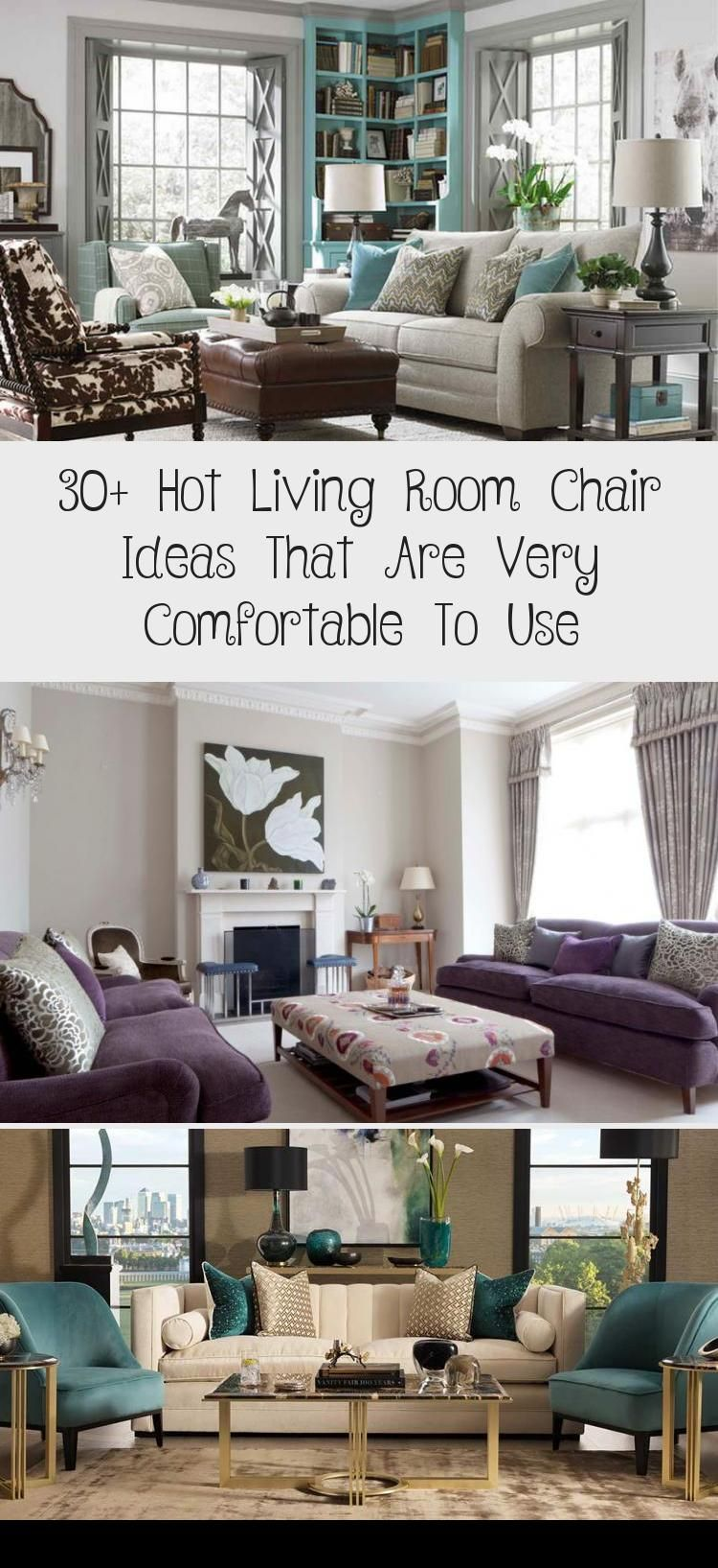30 Hot Living Room Chair Ideas That Are Very Comfortable To Use In 2020 Retro Living Rooms Room Seating Fun Living Room