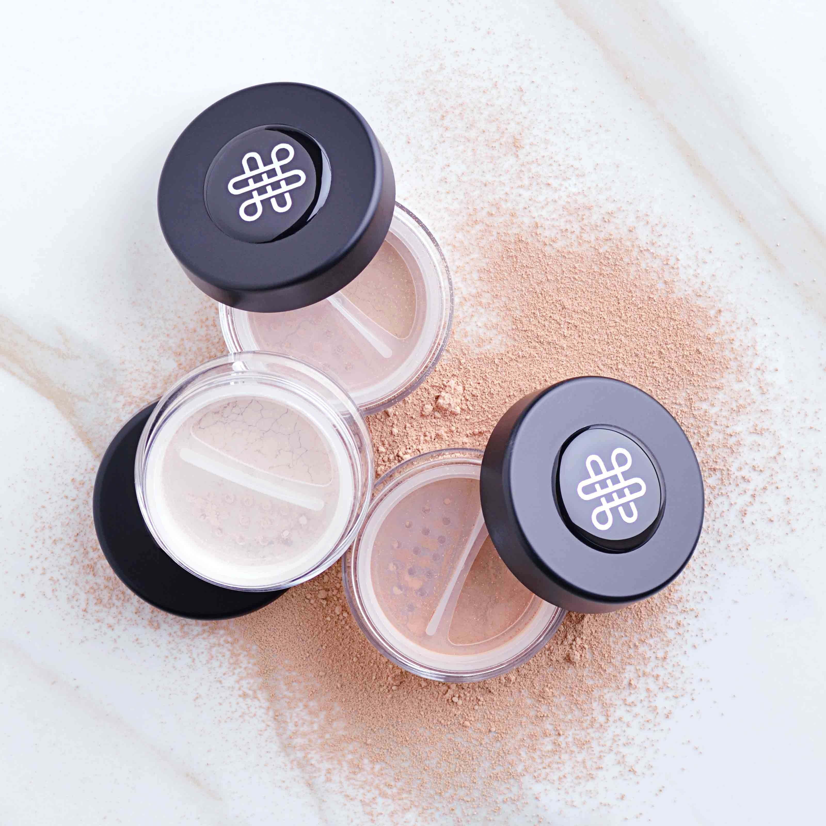 Titanium dioxidefree makeup or micafree makeup is our