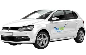 Private Lease Nu Een Volkswagen Polo 1 2 Tsi Advance Dsg Automaat