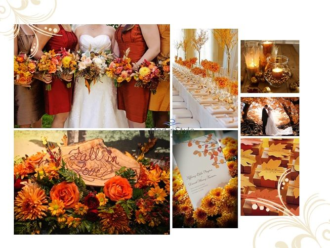 Falling In Love Mediterranean Autumn Wedding