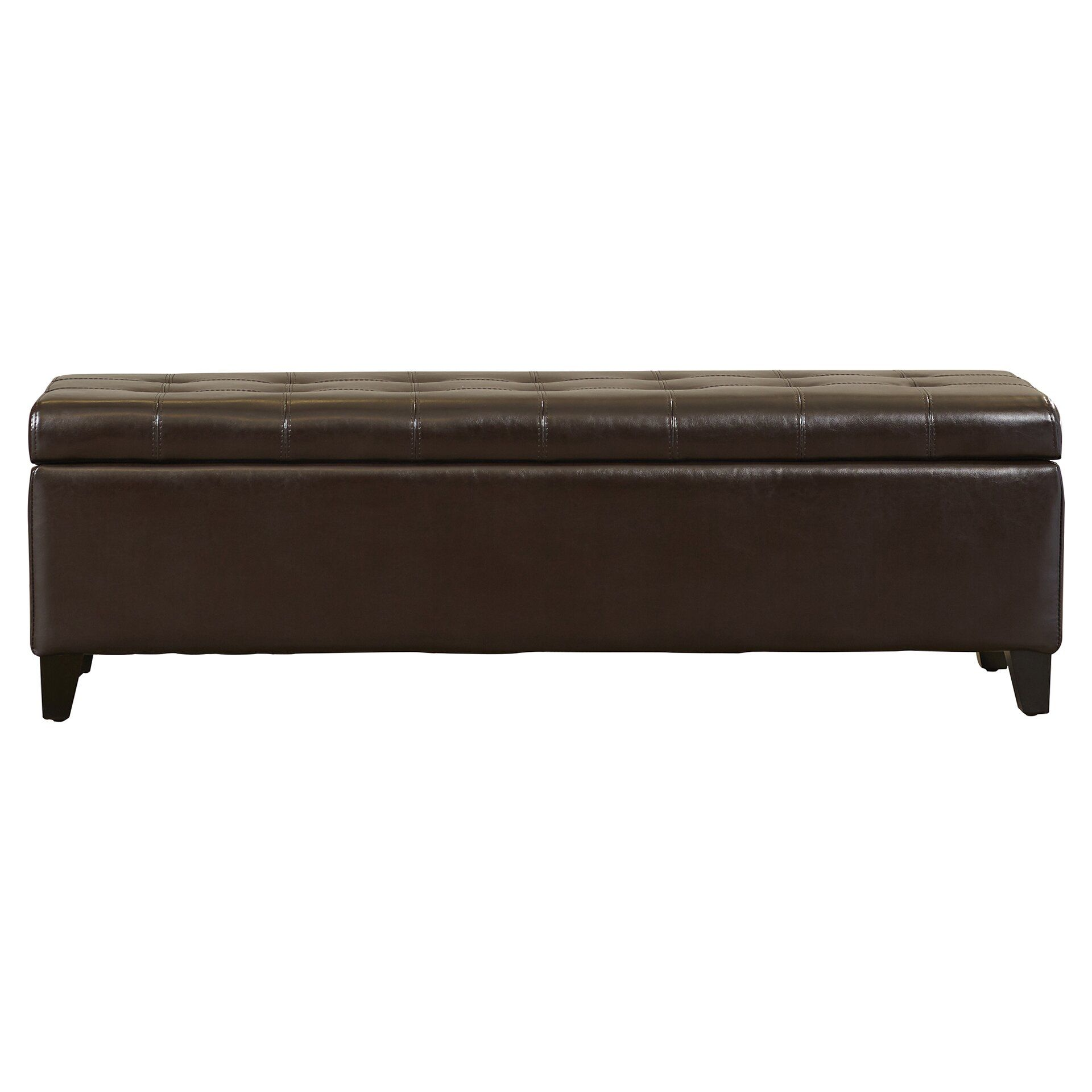 114 Reference Of Storage Bench Seat Bedroom White Leather In 2020 Storage Bench Storage Bench Seating Bedroom Bench Seat