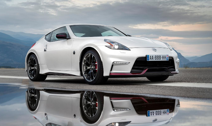 Nissan 370Z 0-60 >> 2020 Nissan 370z Nismo 0 60 Specs Review Colors Price