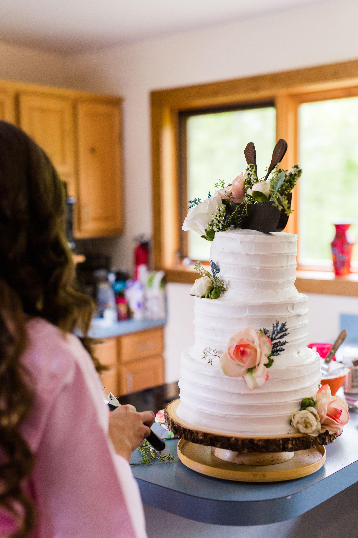 Wedding planning diy rustic wedding cake pinterest diy wedding