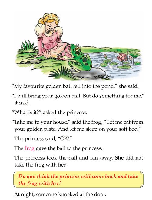 Frog To Prince Water Growing 1 ea