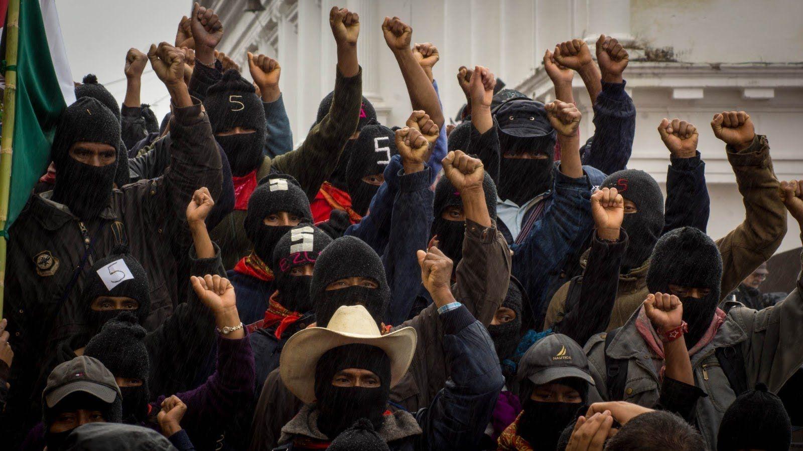 El Silencio de los Zapatistas  por Chiapas Media Project http://chiapasmediaproject.org/silence-zapatistas