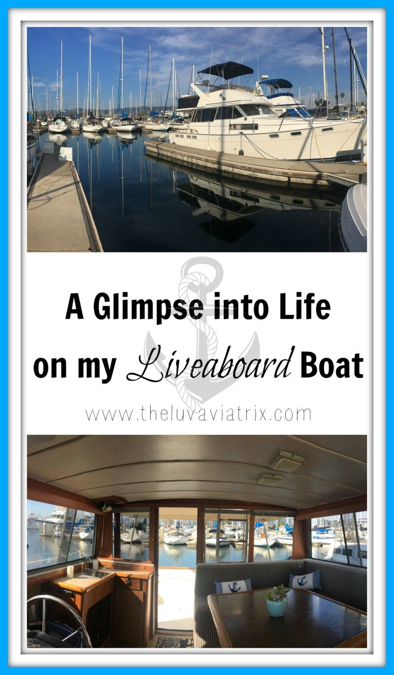 A Glimpse Into My Yacht Life | Travel Tips from a Flight Attendant