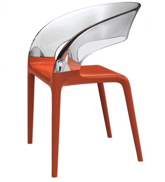 Philippe Starck Ring Chair For Driade