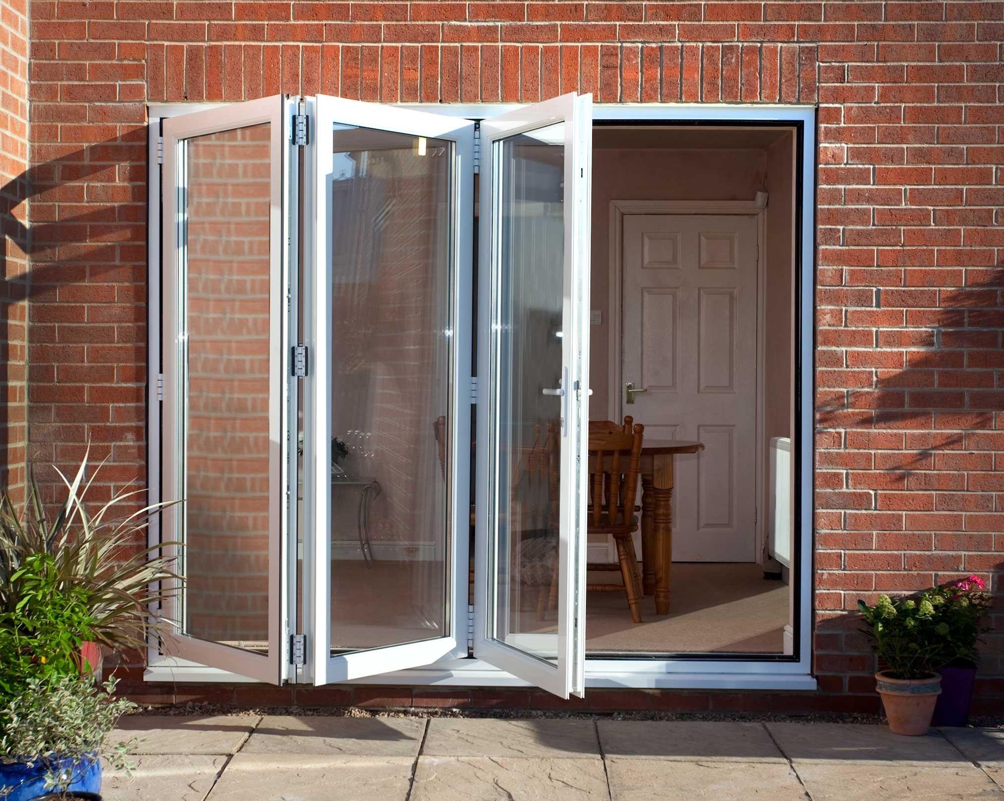 9 Foot Sliding Screen Door Bifold Exterior Doors Folding Doors Exterior Sliding Glass Doors Patio