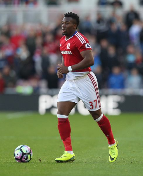 Adama Traore Photos Photos Middlesbrough V Watford Premier League Middlesbrough Premier League Matches Premier League