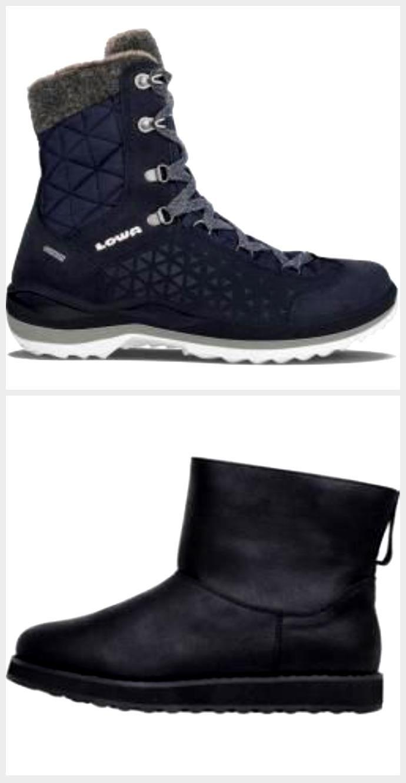 Damenstiefel, #Damenstiefel in 2020 | All black sneakers