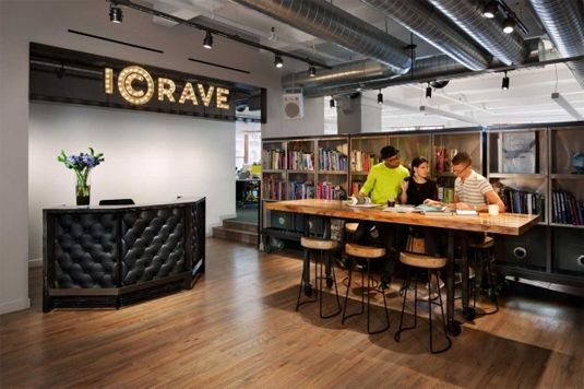Creative Office Designs 16 super-cool design offices to stir the senses | office spaces