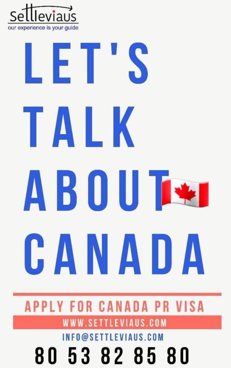 Canada immigration in 2020 immigration canada canada