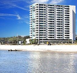 Jan 777 Week Luxury Biloxi Beach Condo By Vegas Action