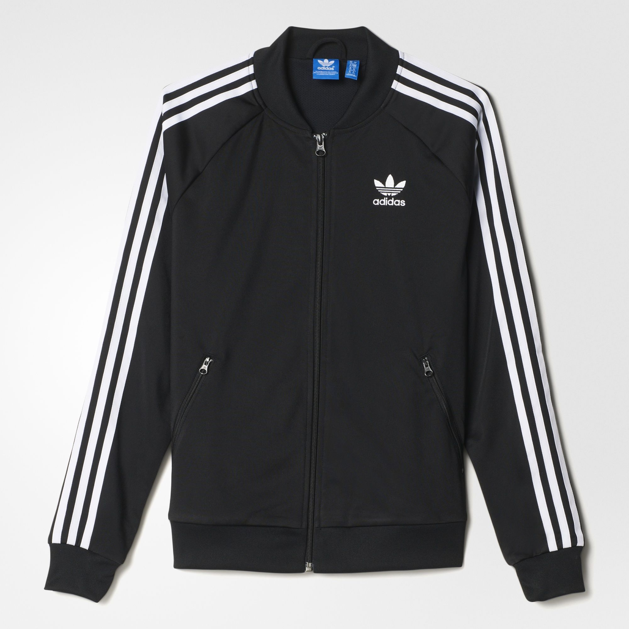 adidas - Supergirl Trainingsjack | Adidas jacket women ...