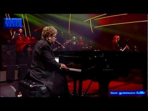 Elton John - Elton John - Don't Let The Sun Go Down On Me feb 2013 - http://afarcryfromsunset.com/elton-john-elton-john-dont-let-the-sun-go-down-on-me-feb-2013/