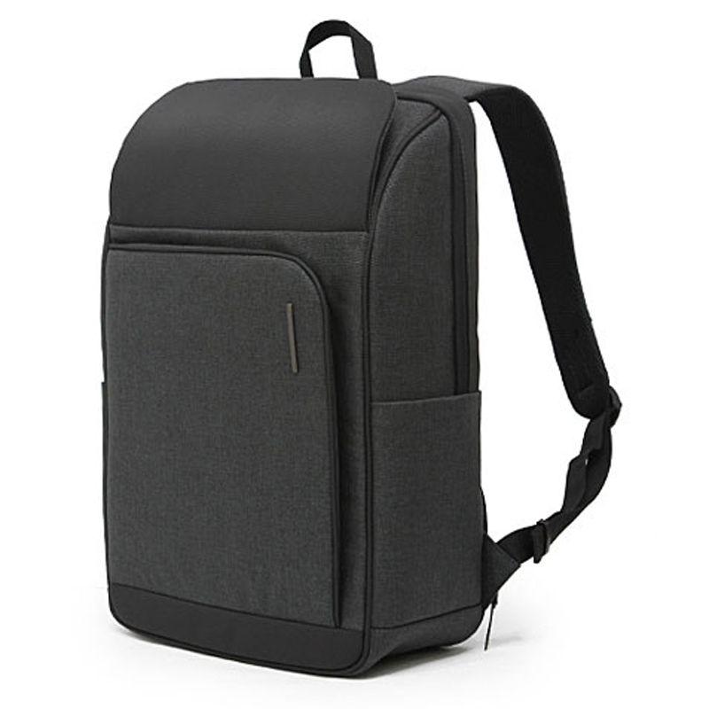 TOPPU College Backpack for Laptop - S. Korea Mens Campus Bag ...