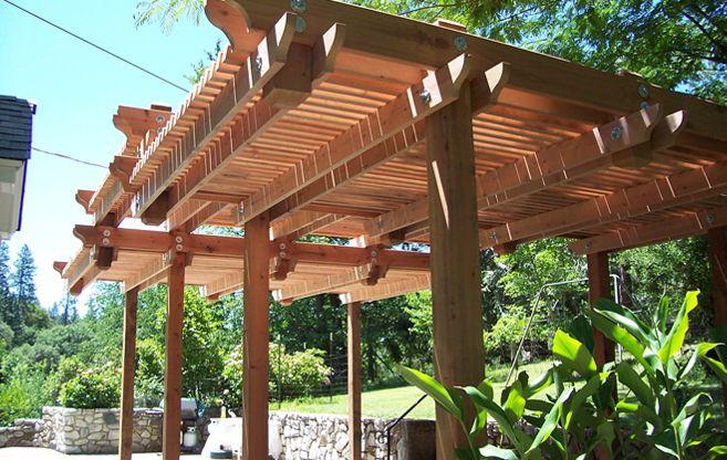 Canopy+and+decks | Sacramento Valley Deck Builder, Wood Decks, Composite  Decking