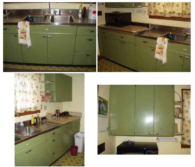 Metal Kitchen Cabinets For Sale On The Retro Renovation Forum
