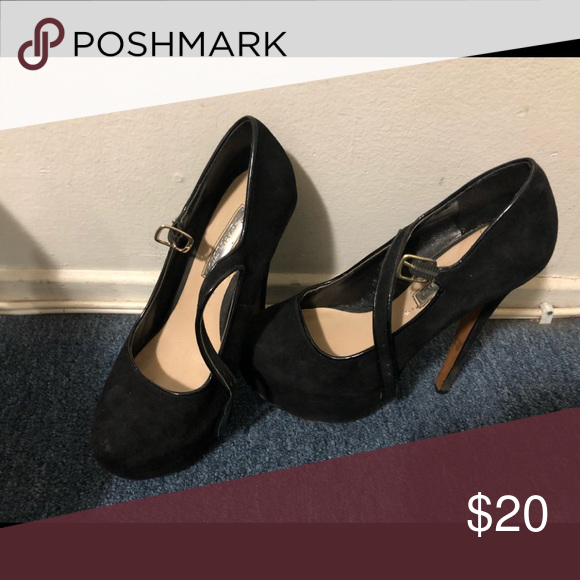2fb9d2dc06 Bakers heels Size 5 good condition Bakers Shoes Heels