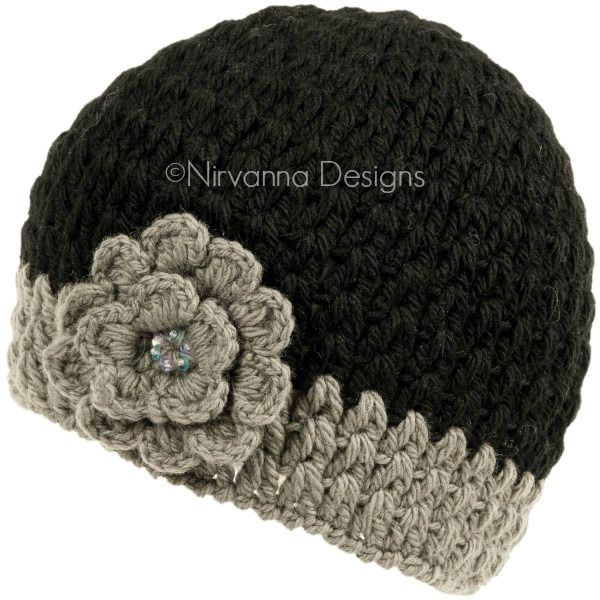 Do you like this hat from Nirvanna Designs? Check out my free ...