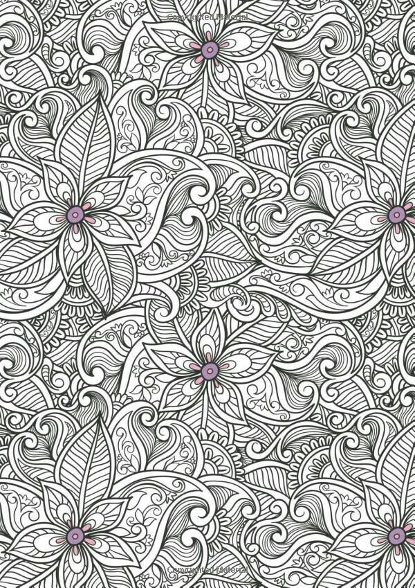 Pin by Debra Fetchina on Coloring Pages | Pinterest | Adult coloring ...