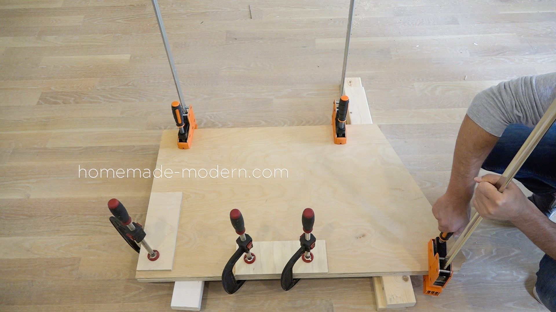 Best Homemade Modern Diy Ep99 Diy Cnc Spiral Staircase Diy 400 x 300